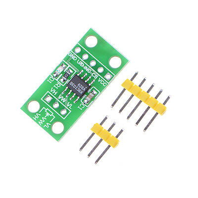 2pcs/set X9C103S Digital Potentiometer Board Module for Arduino DC3V-5V  OZ