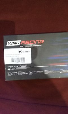 King Racing Conrod bearings to suit Holden 149-202