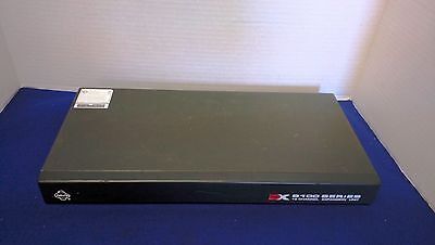 Pelco DVR Digital Video Recorder DX8100-EXP Series w/16 channel Expansion #0852