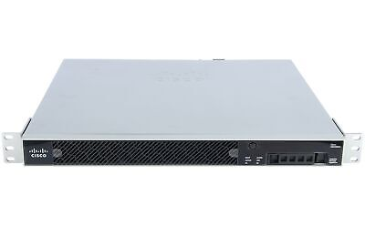 CISCO - ASA5525-K9 - ASA 5525-X with SW, 8GE Data, 1GE Mgmt, AC, 3DES/AES