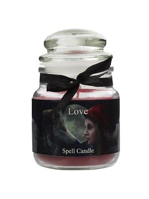 Lisa Parker Love Spell Mini Candle 5.5x9cm