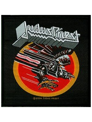 Judas Priest Patch - Screaming For Vengeance