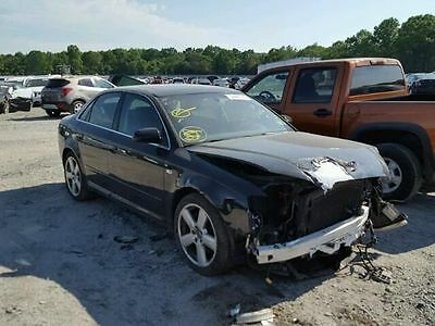Rear View Mirror Convertible W/automatic Dimming W/compass Fits Audi A4 533613