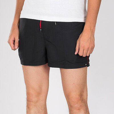 "Quiksilver Azurvolley 14"" Swim Short Black"