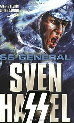 SS General (CASSELL MILITARY PAPERBACKS),Sven Hassel