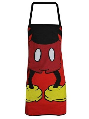 Disney Mickey Mouse Character Apron