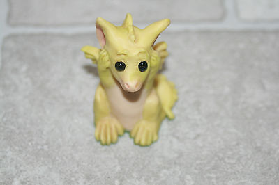 Whimsical World of Pocket Dragons Oops Figurine