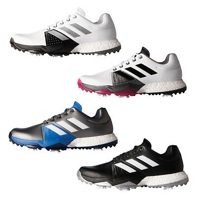 2017 Adidas Adipower Boost 3 Golf Shoes NEW