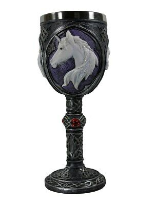 Unicorn Refreshment Goblet