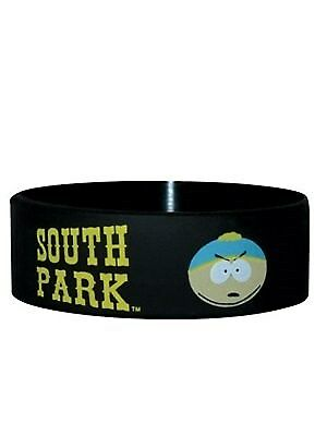 South Park Characters Rubber Wristband