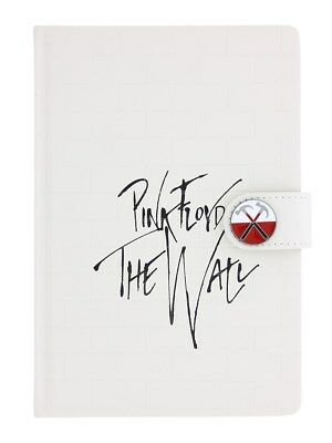 Pink Floyd - The Wall Premium A5 Notebook