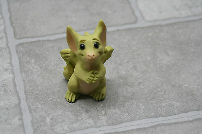 Whimsical World of Pocket Dragons Figurine Oh Goody 1993 Real Musgrave