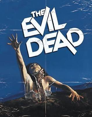 The Evil Dead Used - Very Good Blu-Ray
