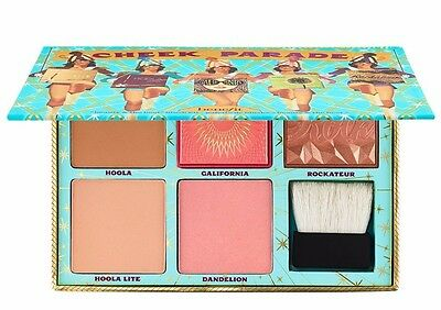 ❤️ Benefit Cosmetics Cheek Parade Hooler Bronzer ❤️ BRAND NEW UK SELLER