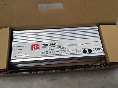 HLG-320H-20A Dimmable LED Driver  20v 15A