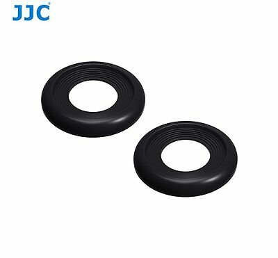 JJC EF-XPRO2 Eyecup eyepiece Small Size Compatible with Fujifilm X-Pro2 Camera