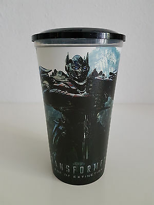 Transformers - Age of Extinction - Kino Trinkbecher - Movie Cup - Becher