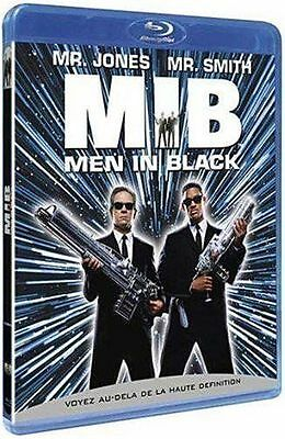 MEN IN BLACK  (IMPORT with English soundtrack) - NEW  {Bluray}