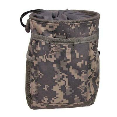 Mfh Bullet Pouch Army Style Molle Dump Bag Us At Digital 30619q Airsoft