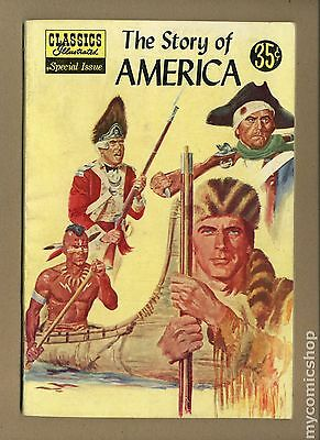 Classics Illustrated Special (1955) #132 GD/VG 3.0