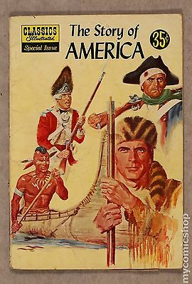 Classics Illustrated Special (1955) #132 GD+ 2.5 LOW GRADE
