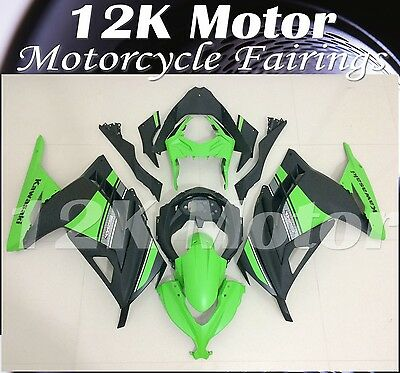KAWASAKI NINJA300 NINJA 300 2013 2014 2015 2016 2017 Fairings Set Fairing Kit 6