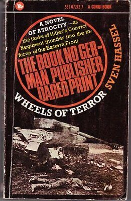 Wheels Of Terror :,Sven Hassel, I. O'Hanlon