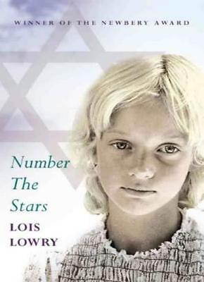 Number the Stars,Lois Lowry- 9780006736776