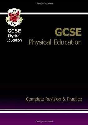 GCSE Physical Education Complete Revision & Practice (A*-G course),CGP Books