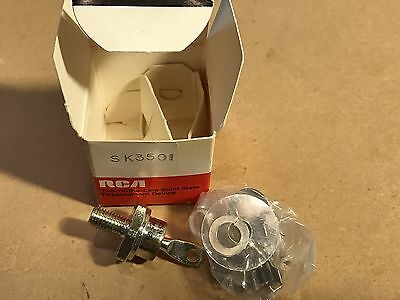ONE RCA SK3501 40A 600V General Purpose Silicon Rectifier - Vintage NOS in BOX!