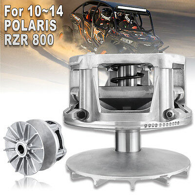 Primary Drive Clutch For POLARIS RZR 800 10~14 Complete Kit NEW