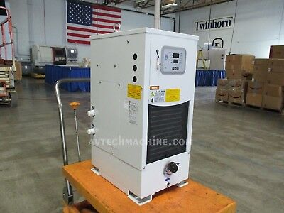 Habor Oil Chiller Oil Cooler HBO-250PTSB9