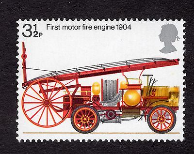 1974 Bicent of Fire Prevention 3.5p SG950 MNH R35307