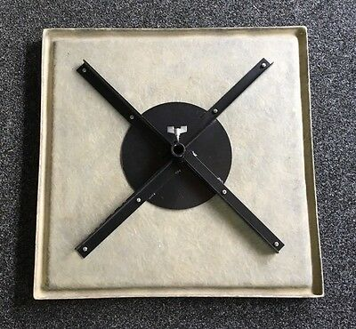 Gibraltar Non-Slip Percussion Table - New Old Stock