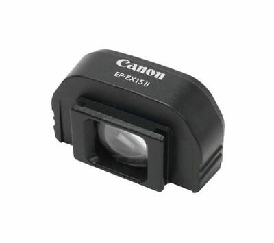 CANON EP-EX1511 Viewfinder Extender - Currys