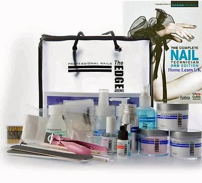 Professional Nail Levels 1.2.3 Course