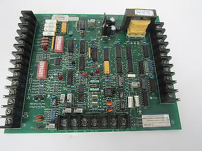 Rapid Power Technologies Control And Trigger Board-Cat9 A3-290600