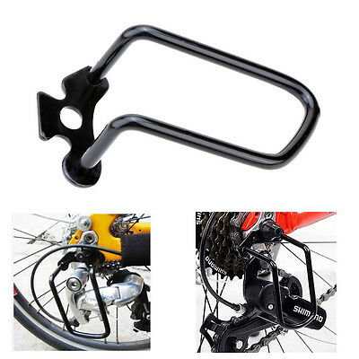 Rear Derailleur Transmission Protection Mountain Bike Bicycle Accessories
