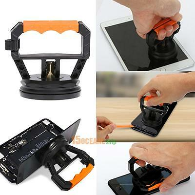 Mobile Phone Suction Cup LCD Screen Opening Removal Pry Heavy Duty Repair Tool