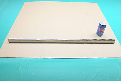 "Large 3/4"" Federal Broach #78696 Metal Shaper Keyway Keyways A B Dumont Spline"