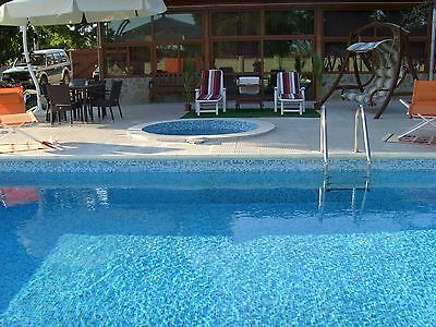 Detached Bulgarian Holiday Home with private swimming pool