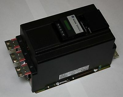 Allen-Bradley Soft Start SMC Dialog Plus, 150-B180NCDB, Series A, 180A