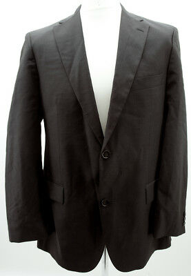 Hugo Boss Jacket Pasolini schwarz Gr. 50