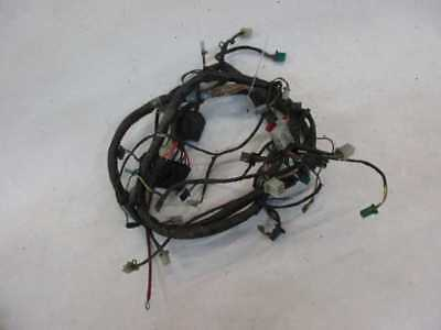Kymco Grand Dink 250 cable loom wiring harness wiring harness