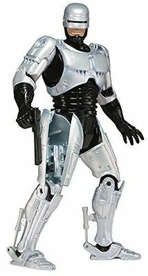 """NECA 7"""" Robocop Action Figure with Spring Loaded Holster Model Toy Gift Sealed"""
