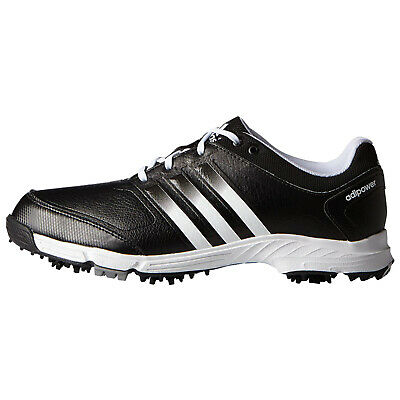 Adidas Womens Adipower TR Golf Shoes - New Ladies Spiked Lightweight Leather
