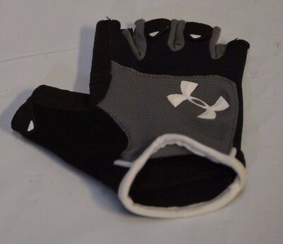 Under Armour Half Finger Right Hand Glove Size Large