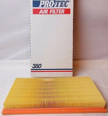 PRO TEC 332 Engine Air Filter Cross Reference Wix 46428