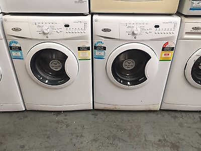 Whirlpool 7.5kg Front Load Washing Machine - Model WFS1073CD