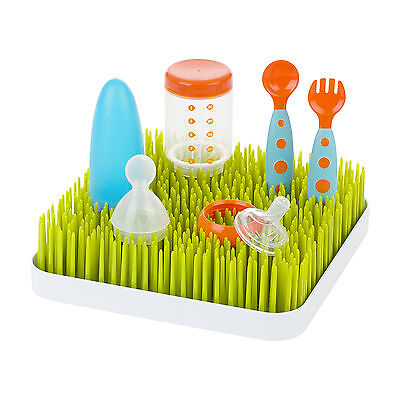 Boon Grass Baby Bottle & Accessory Drying Rack